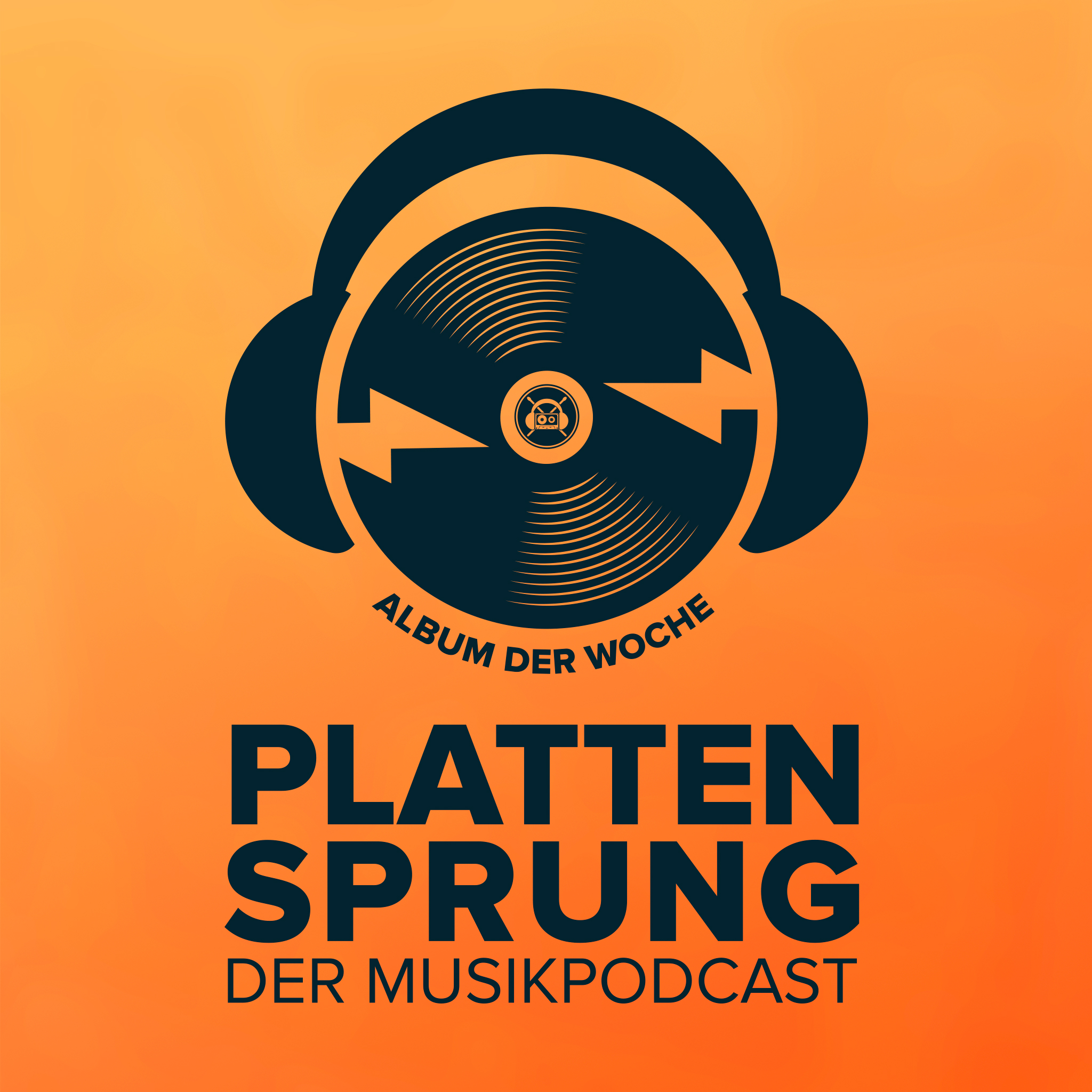 Plattensprung Podcast