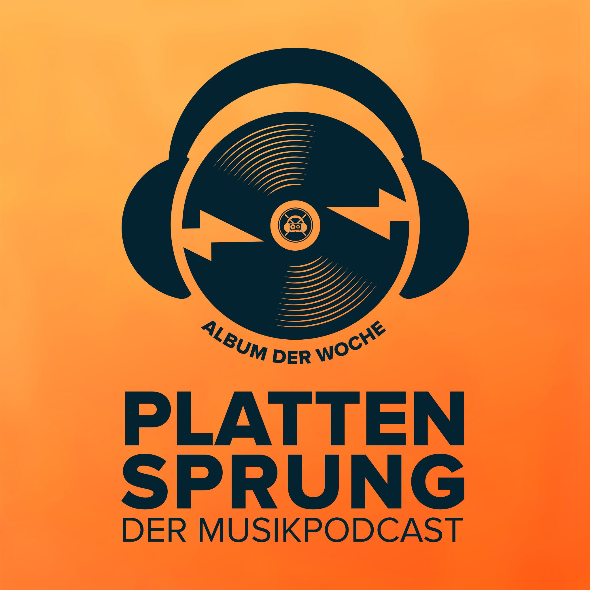 Plattensprung Podcast