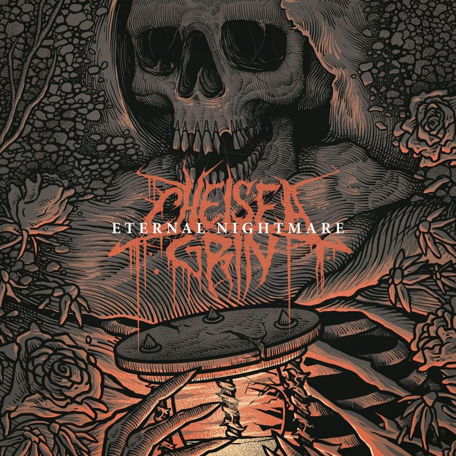 Chelsea Grin Eternal Nightmare Cover