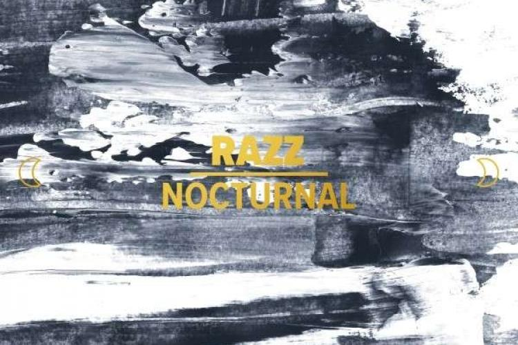 Razz Nocturnal Cover
