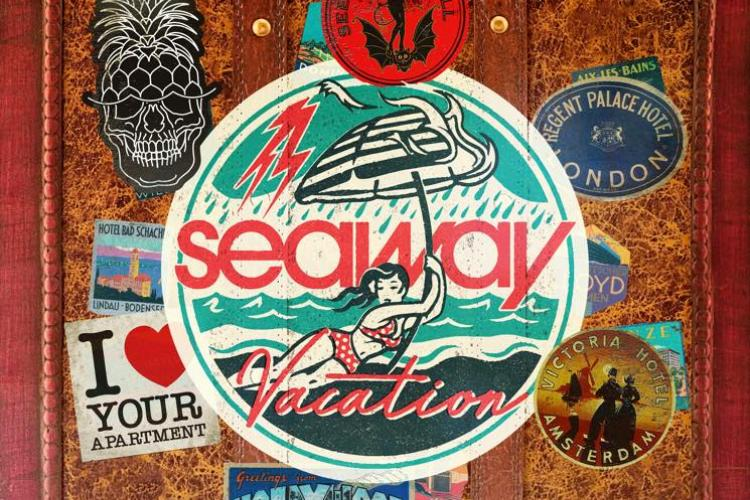 Seaway Vacation Cover