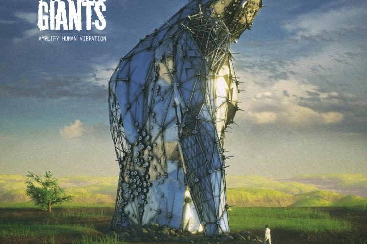 Nordic Giants Amplify Human Vibration Cover