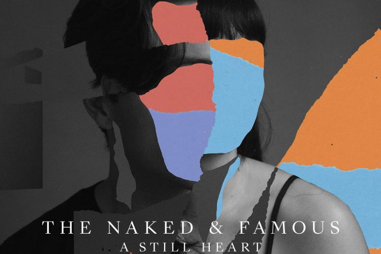 The Naked And Famous A Still Heart Cover